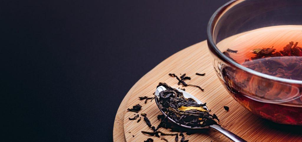 Grüner Tee: Lebe länger und gesünder